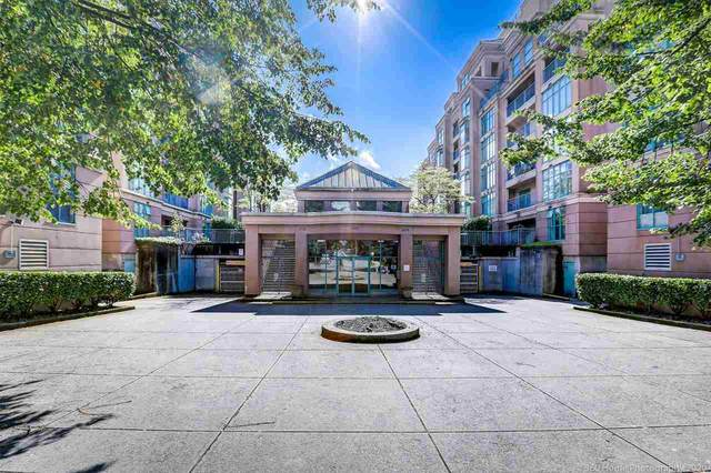 2528 E Broadway #201, Vancouver, BC V5M 4V1 (#R2502255) :: Ben D'Ovidio Personal Real Estate Corporation | Sutton Centre Realty