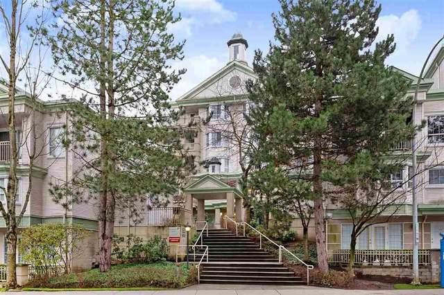 15268 105 Avenue #124, Surrey, BC V3R 0W8 (#R2502263) :: Ben D'Ovidio Personal Real Estate Corporation | Sutton Centre Realty