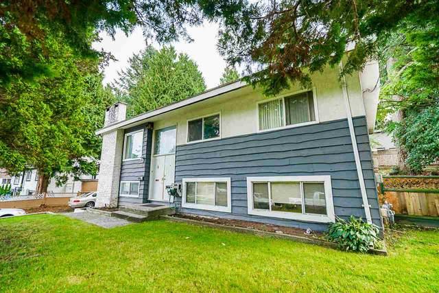 12612 Grove Crescent, Surrey, BC V3V 2L7 (#R2502292) :: Ben D'Ovidio Personal Real Estate Corporation | Sutton Centre Realty