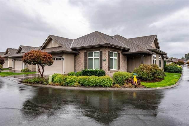 45752 Stevenson Road #36, Chilliwack, BC V2R 5Y6 (#R2502335) :: Premiere Property Marketing Team