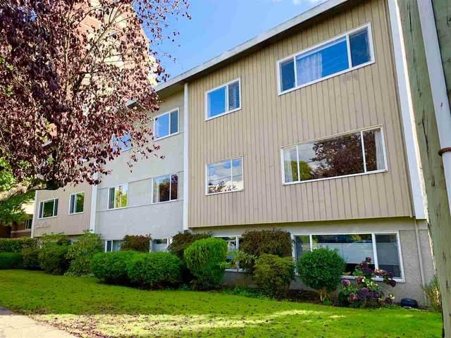 2146 W 43RD Avenue #205, Vancouver, BC V6M 2E1 (#R2502390) :: Ben D'Ovidio Personal Real Estate Corporation   Sutton Centre Realty
