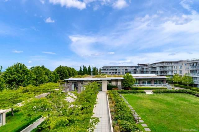 9371 Hemlock Drive #309, Richmond, BC V6Y 4K6 (#R2502415) :: Ben D'Ovidio Personal Real Estate Corporation   Sutton Centre Realty