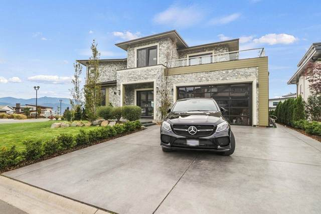 35388 Eagle Summit Drive, Abbotsford, BC V3G 0G8 (#R2502473) :: Premiere Property Marketing Team