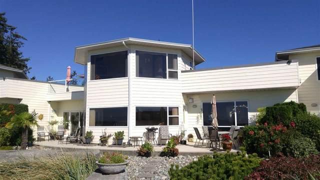 1585 Field Road #218, Wilson Creek, BC V0N 3A1 (#R2502493) :: RE/MAX City Realty