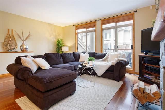 8030 Nicklaus North Boulevard #25, Whistler, BC V8E 1J7 (#R2502516) :: 604 Home Group