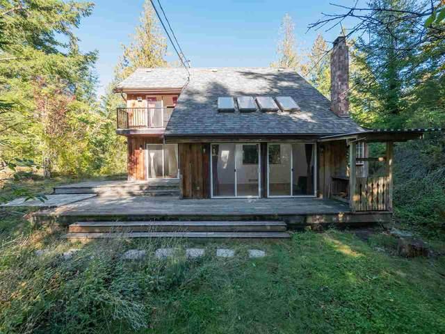 5480 Brooks Road, Halfmoon Bay, BC V0N 1Y2 (#R2502531) :: 604 Home Group