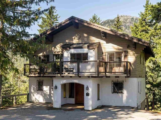 2712 Rimrock Road, Whistler, BC V8E 0A6 (#R2502559) :: Initia Real Estate