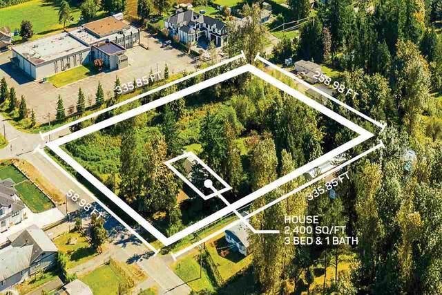 29580 Maclure Road, Abbotsford, BC V3Z 1C4 (#R2502619) :: 604 Realty Group