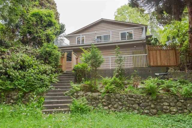 1825 Mathers Avenue, West Vancouver, BC V7V 2G6 (#R2502636) :: Ben D'Ovidio Personal Real Estate Corporation   Sutton Centre Realty
