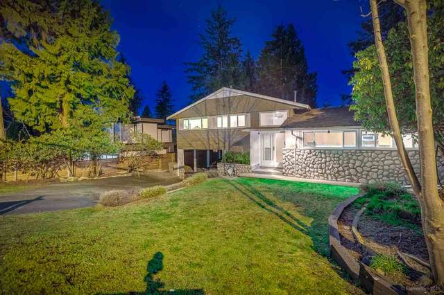 467 Montroyal Boulevard, North Vancouver, BC V7N 3E2 (#R2502864) :: Premiere Property Marketing Team