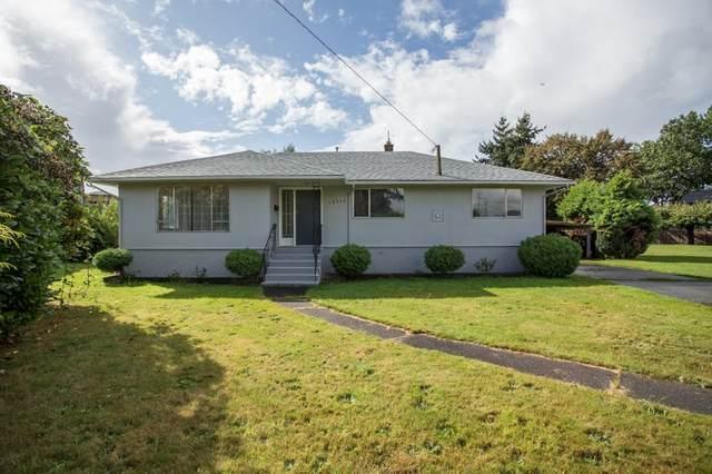 12260 Flury Drive, Richmond, BC V6V 1H5 (#R2502884) :: Ben D'Ovidio Personal Real Estate Corporation | Sutton Centre Realty