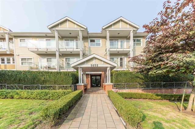 5655 Inman Avenue #207, Burnaby, BC V5H 2M2 (#R2502939) :: Homes Fraser Valley