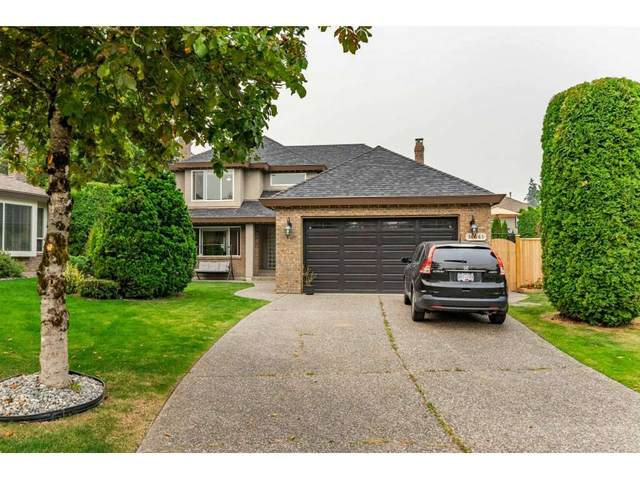 10661 Chestnut Place, Surrey, BC V4N 1W4 (#R2502951) :: 604 Realty Group