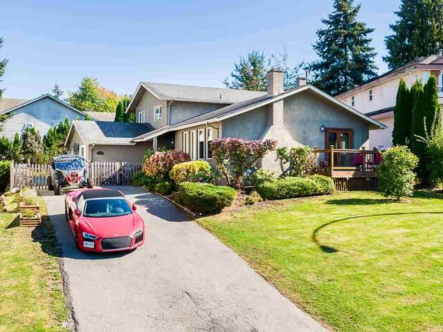 10036 121 Street, Surrey, BC V3V 8B2 (#R2503015) :: Ben D'Ovidio Personal Real Estate Corporation | Sutton Centre Realty