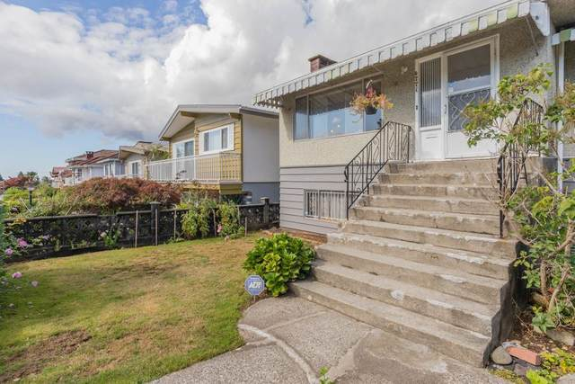 4771 Frances Street, Burnaby, BC V5C 2S1 (#R2503061) :: 604 Realty Group