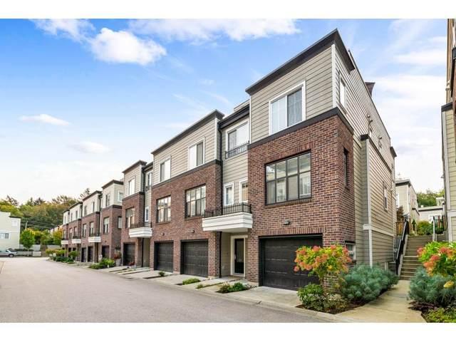 15588 32 Avenue #44, Surrey, BC V3Z 0G3 (#R2503080) :: Ben D'Ovidio Personal Real Estate Corporation | Sutton Centre Realty