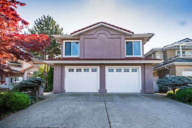 12520 Jack Bell Drive, Richmond, BC V6V 2R9 (#R2503123) :: Homes Fraser Valley