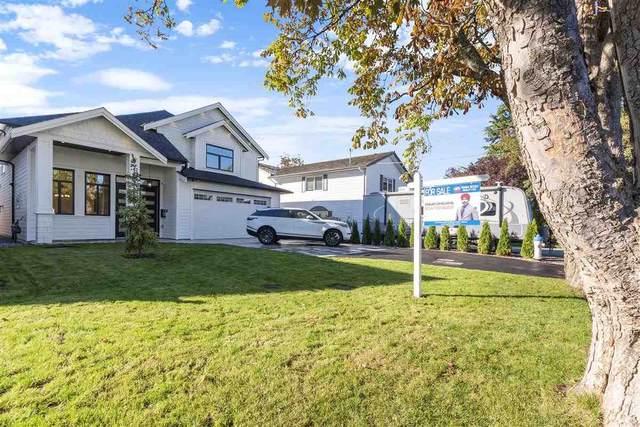 4661 54A Street, Ladner, BC V4K 2Z9 (#R2503146) :: Premiere Property Marketing Team
