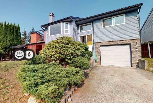 3247 Samuels Court, Coquitlam, BC V3E 1C7 (#R2503183) :: Ben D'Ovidio Personal Real Estate Corporation | Sutton Centre Realty