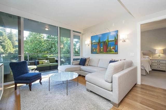 866 Arthur Erickson Place #402, West Vancouver, BC V7T 0B2 (#R2503245) :: Homes Fraser Valley