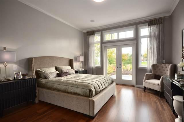 4920 Cedar Springs Drive, Delta, BC V4M 0A6 (#R2503286) :: Ben D'Ovidio Personal Real Estate Corporation | Sutton Centre Realty