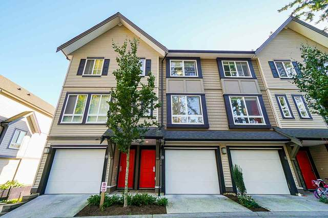 14555 68 Avenue #92, Surrey, BC V3S 2A8 (#R2503401) :: Premiere Property Marketing Team