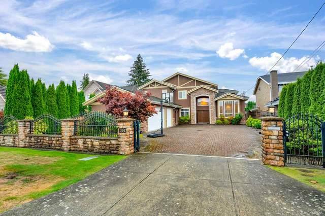 7380 Lucas Road, Richmond, BC V6Y 1E9 (#R2503519) :: Ben D'Ovidio Personal Real Estate Corporation | Sutton Centre Realty