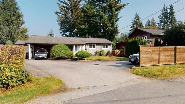 2155 Skyline Drive, Squamish, BC V0N 1T0 (#R2503892) :: 604 Home Group