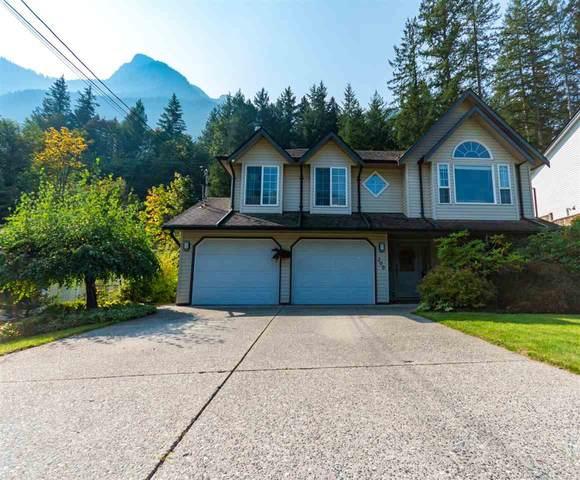 200 Forrest Crescent, Hope, BC V0X 1L4 (#R2504097) :: 604 Home Group