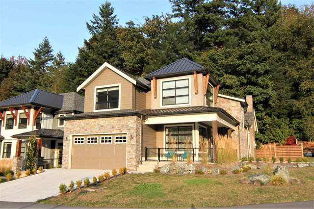 1885 Columbia Valley Road #25, Lindell Beach, BC V2R 1J8 (#R2504106) :: Initia Real Estate