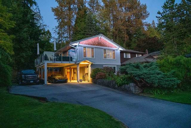 2372 Whitman Avenue, North Vancouver, BC V7H 2C7 (#R2504803) :: 604 Home Group