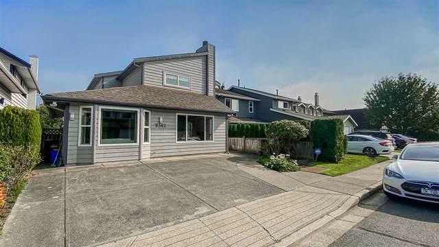 9342 Romaniuk Drive, Richmond, BC V7E 5G7 (#R2504871) :: 604 Home Group