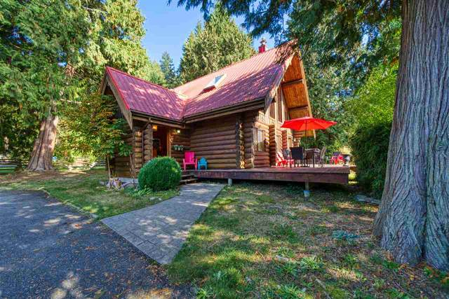 3184 Mossy Rock, Roberts Creek, BC V0N 2W2 (#R2505112) :: Initia Real Estate