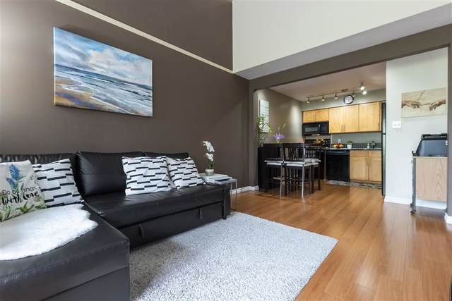 1202 London Street #220, New Westminster, BC V3M 5Z6 (#R2505232) :: Initia Real Estate