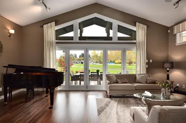 5120 Cedar Springs Drive, Tsawwassen, BC V4M 0A7 (#R2505569) :: 604 Home Group