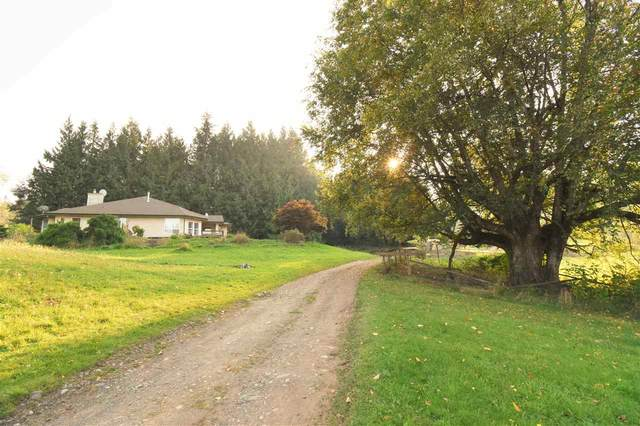 5445 Extrom Road, Chilliwack, BC V2R 4S7 (#R2505576) :: 604 Home Group
