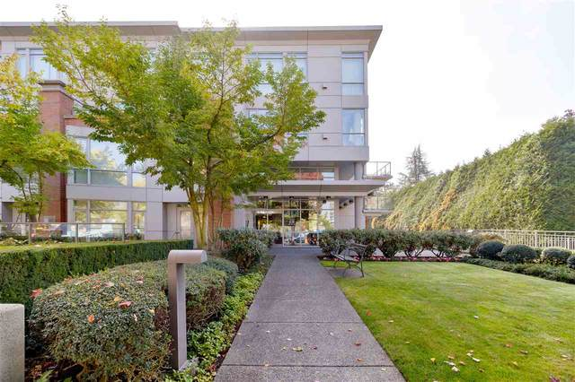 638 W 45TH Avenue #405, Vancouver, BC V5Z 4R8 (#R2505625) :: Homes Fraser Valley