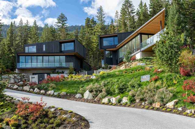 8332 Mountainview Drive, Whistler, BC V8E 0G3 (#R2505694) :: Initia Real Estate