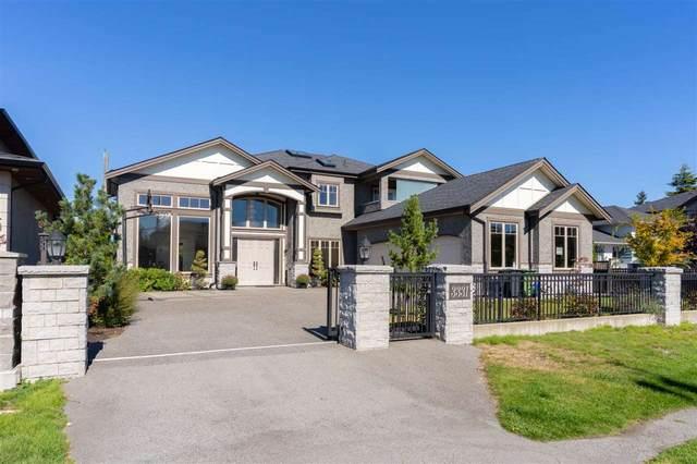 3331 Francis Road, Richmond, BC V7C 1J1 (#R2506166) :: Homes Fraser Valley