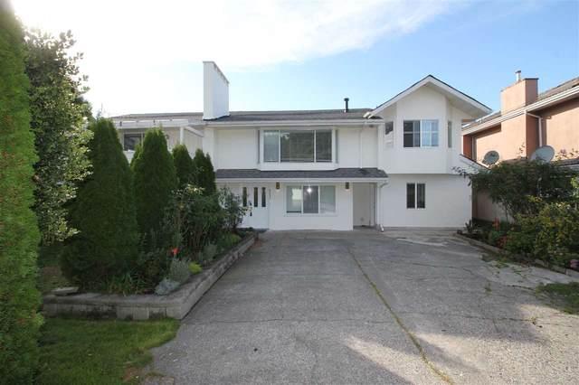 4471 Dallyn Road, Richmond, BC V6X 2S5 (#R2506279) :: 604 Home Group