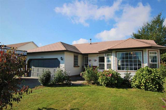 1605 Maple Crescent, Agassiz, BC V0M 1A2 (#R2506422) :: 604 Home Group