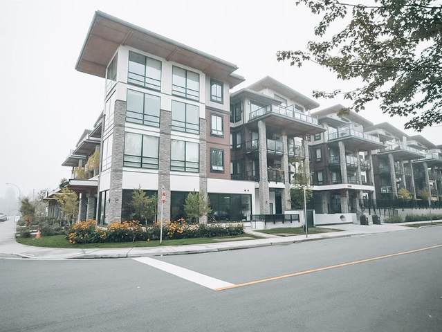 12460 191 Street #304, Pitt Meadows, BC V3Y 2J2 (#R2506466) :: Initia Real Estate