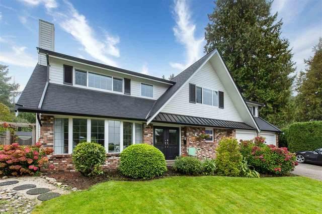 13 Sherwood Place, Tsawwassen, BC V4L 2C7 (#R2506677) :: Initia Real Estate