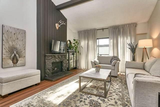 11791 King Road #220, Richmond, BC V7A 3B5 (#R2506867) :: Initia Real Estate