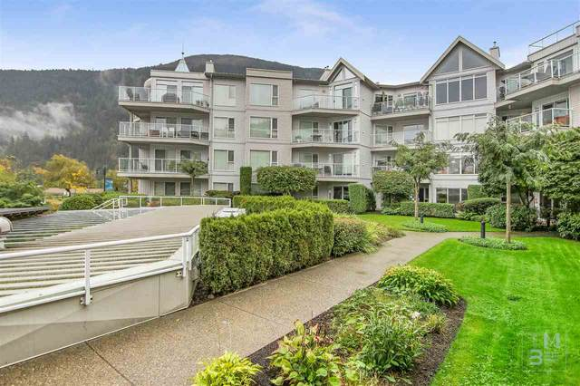 328 Esplanade Avenue #408, Harrison Hot Springs, BC V0M 1K0 (#R2506935) :: Homes Fraser Valley