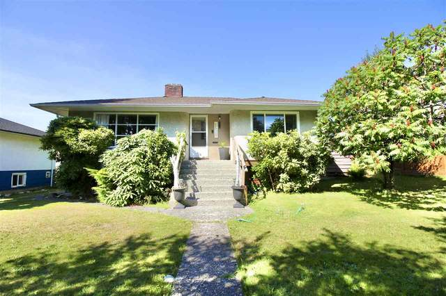 6467 Parkcrest Drive, Burnaby, BC V5B 2T1 (#R2506948) :: 604 Home Group
