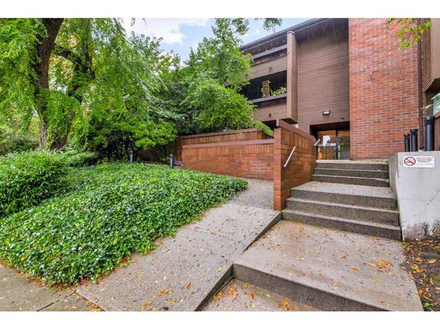 3420 Bell Avenue #202, Burnaby, BC V3J 1M7 (#R2506961) :: 604 Home Group