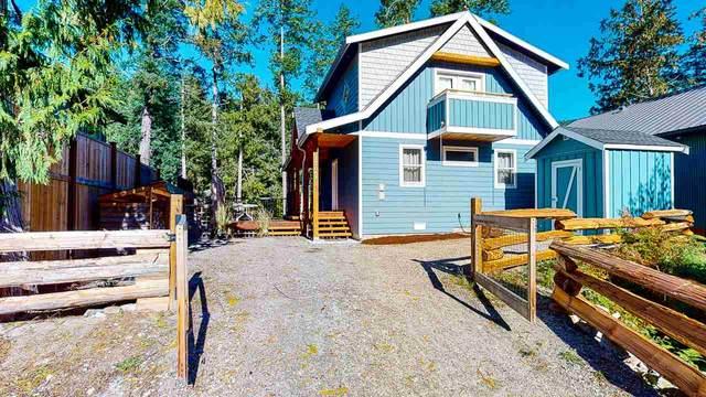 12668 Canoe Road, Madeira Park, BC V0N 2H1 (#R2507058) :: Initia Real Estate