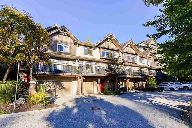 55 Hawthorn Drive #2, Port Moody, BC V3H 0B3 (#R2507107) :: Homes Fraser Valley