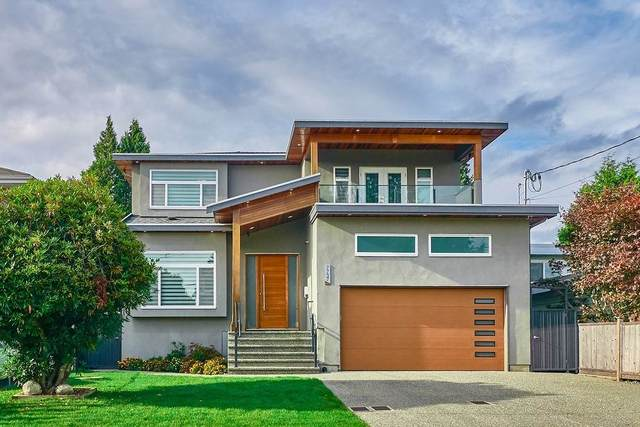 7737 14TH Avenue, Burnaby, BC V3N 2A8 (#R2507205) :: Initia Real Estate